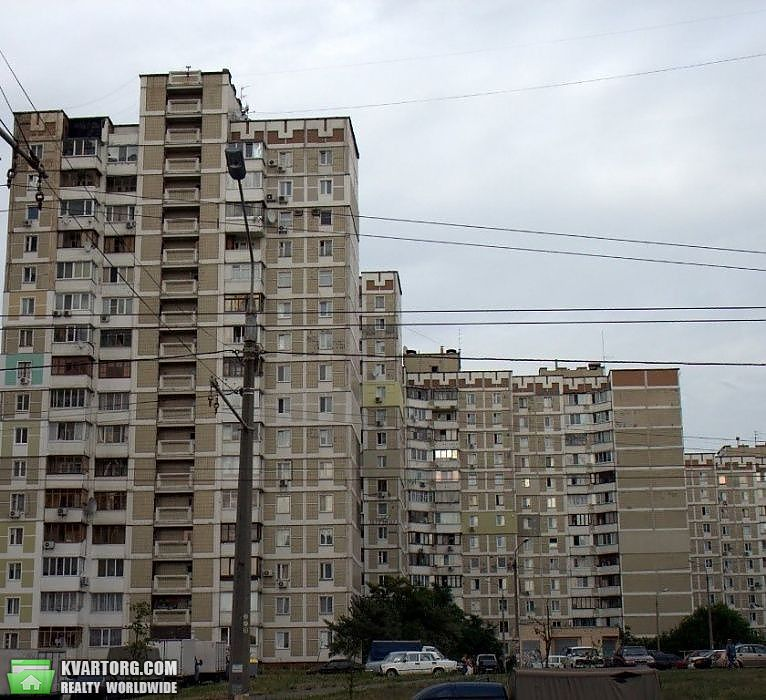продам 2-комнатную квартиру Киев, ул. Приречная 37 - Фото 10