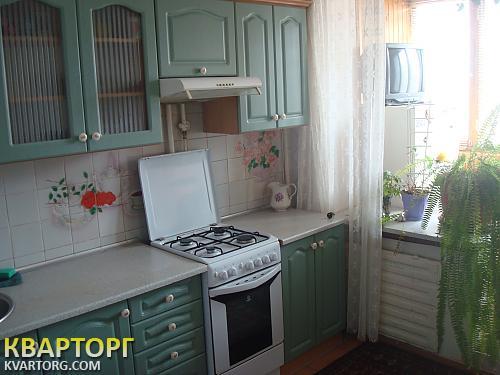 сдам 1-комнатную квартиру Киев, ул. Героев Сталинграда пр 9-А - Фото 3