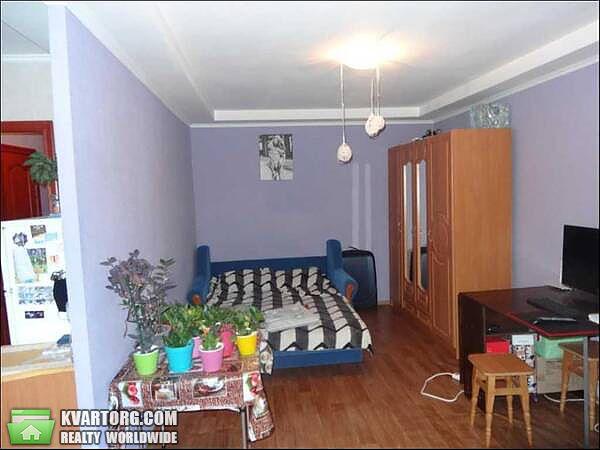 продам 1-комнатную квартиру Киев, ул. Гайдай 6а - Фото 3