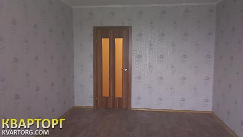 сдам 3-комнатную квартиру. Киев, ул. Милославская 16. Цена: 380$  (ID 1326518) - Фото 1