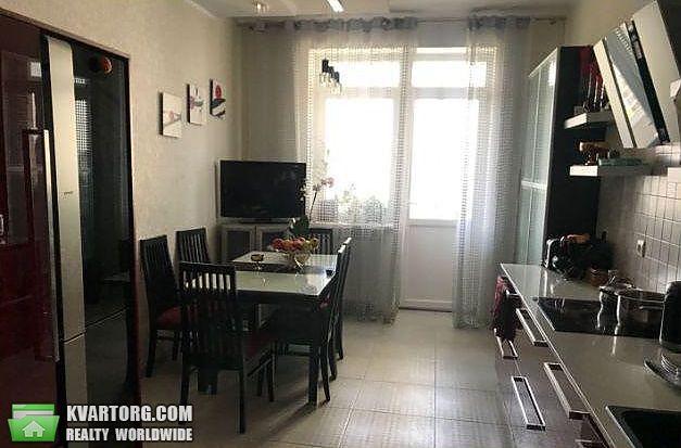 продам 4-комнатную квартиру Киев, ул. Героев Сталинграда пр 4 - Фото 5