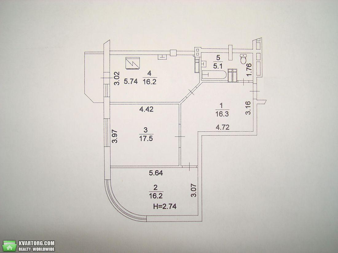 продам 2-комнатную квартиру. Киев, ул. Казачья 114. Цена: 105000$  (ID 1985834) - Фото 7