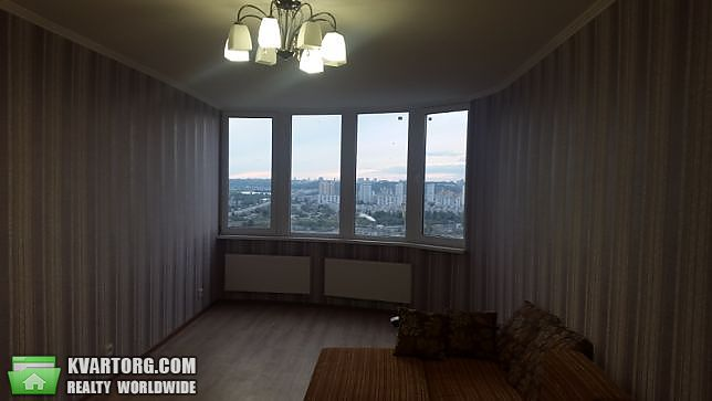сдам 2-комнатную квартиру Киев, ул. Харьковское шоссе 19А - Фото 6