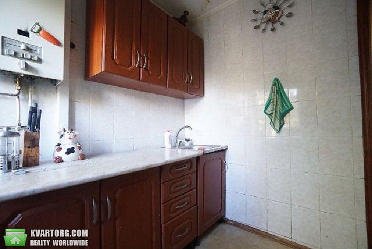 продам 2-комнатную квартиру. Киев, ул. Телиги 3а. Цена: 39000$  (ID 2160296) - Фото 6