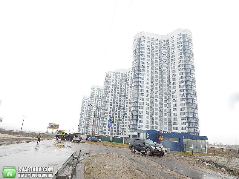 продам 1-комнатную квартиру Киев, ул. Заречная - Фото 3