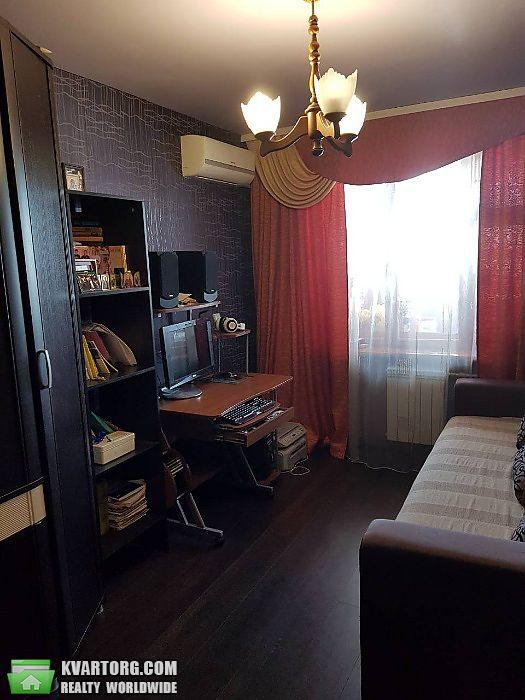 продам 3-комнатную квартиру Харьков, ул.тракторостроителей проспе - Фото 3