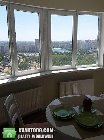 сдам 1-комнатную квартиру Киев, ул. Харьковское шоссе 19Б - Фото 3