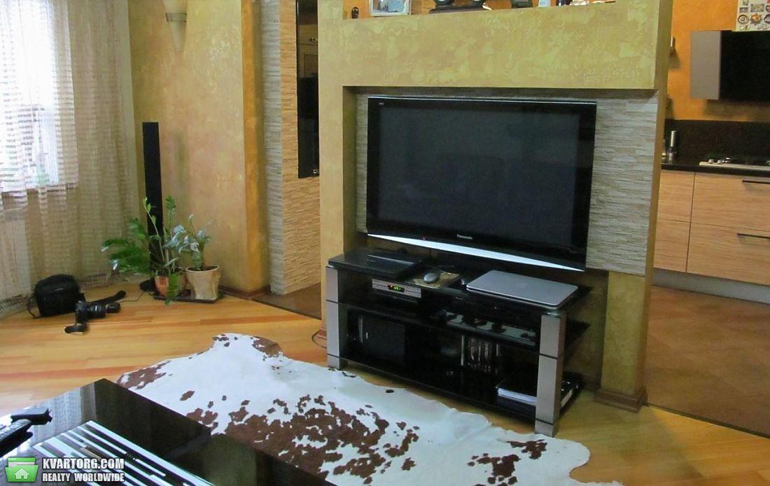 сдам 3-комнатную квартиру. Киев, ул.Лобановского пр. 130. Цена: 640$  (ID 2195184) - Фото 2