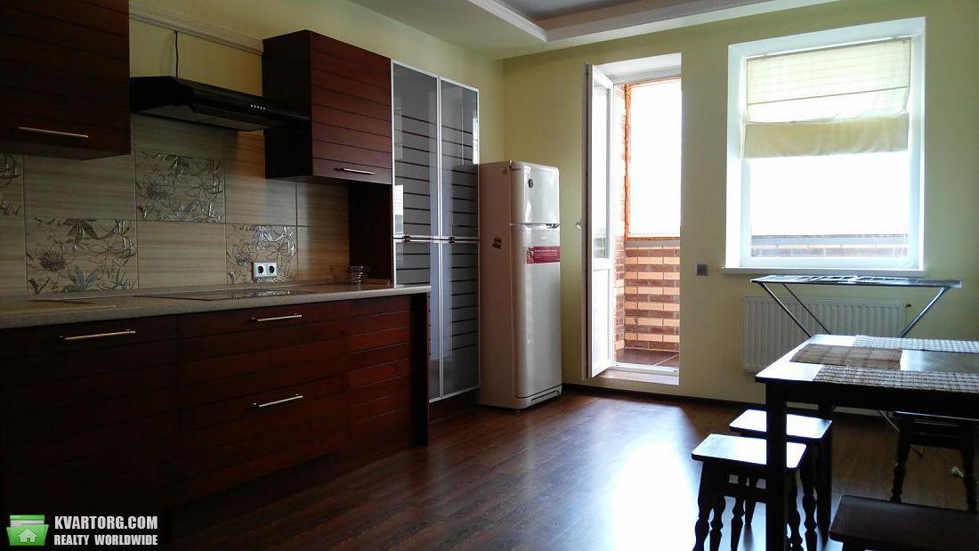сдам 1-комнатную квартиру Киев, ул. Голосеевская  13 - Фото 1
