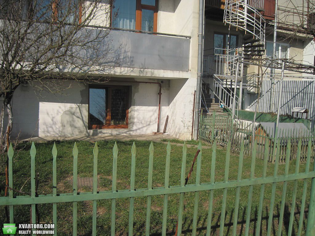 продам дом Львов, ул.Богдана Хмельницького 15а - Фото 8