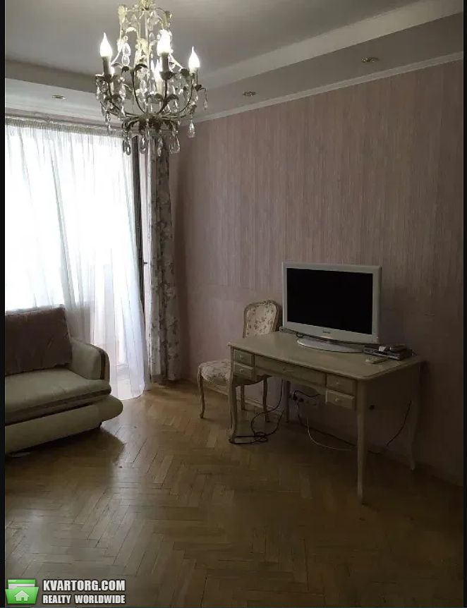 сдам 1-комнатную квартиру Киев, ул. Предславинская 3 - Фото 4