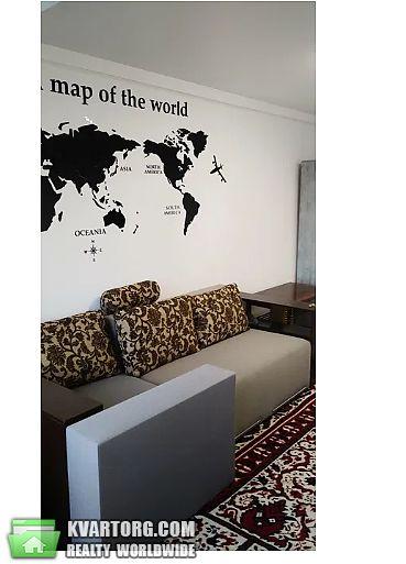 сдам 1-комнатную квартиру Киев, ул. Васильковская 2 - Фото 6