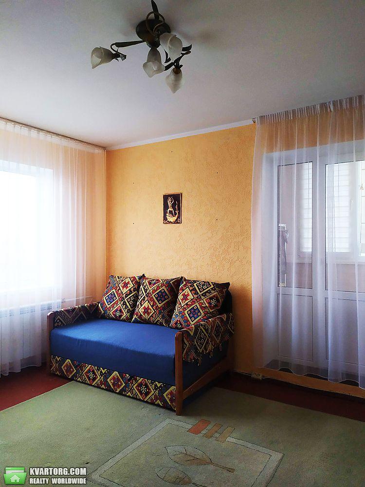 продам 1-комнатную квартиру Киев, ул. Гайдай 6 - Фото 9