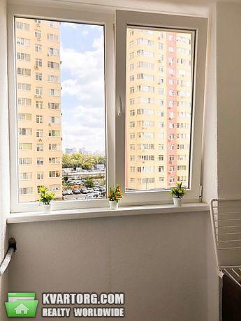 продам 1-комнатную квартиру Киев, ул. Дегтяренко 31а - Фото 7