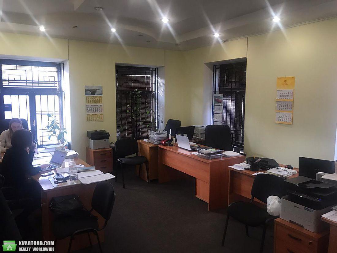 сдам офис Одесса, ул.Пушкинская / Базарная 50 - Фото 1