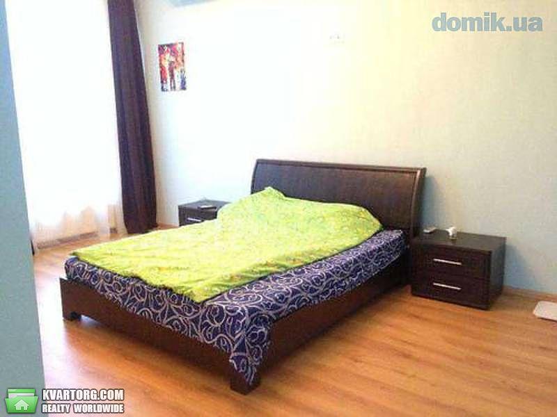 сдам 3-комнатную квартиру. Киев, ул. Кудряшова . Цена: 700$  (ID 1793628) - Фото 3