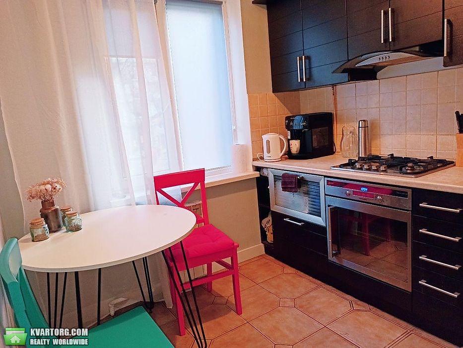 продам 2-комнатную квартиру Киев, ул. Рокоссовского пр 4 - Фото 8
