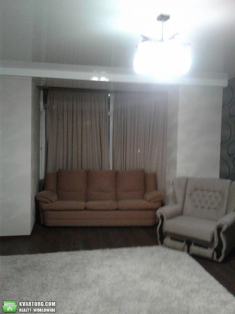 сдам 2-комнатную квартиру Киев, ул. Ломоносова 58 - Фото 6