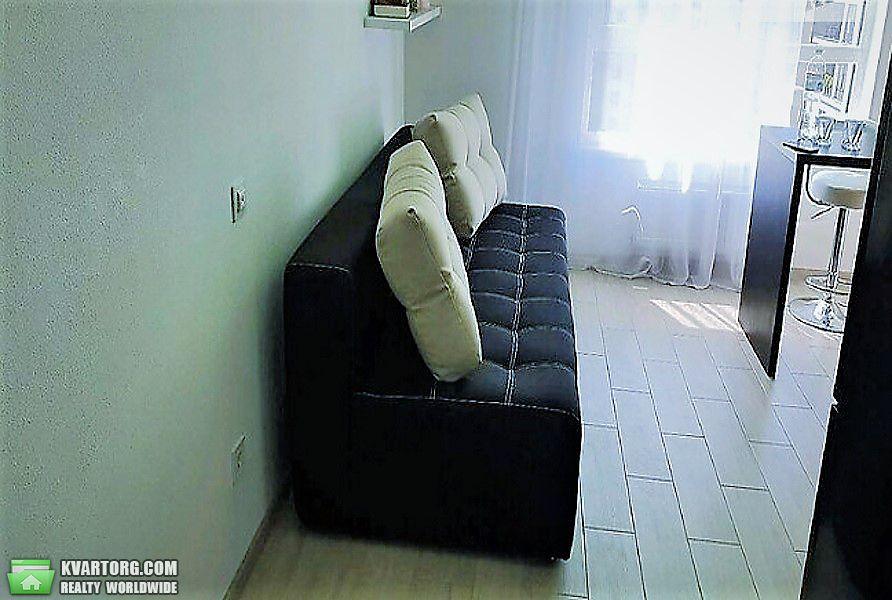 сдам 1-комнатную квартиру Киев, ул.Журавлиная 3 - Фото 5