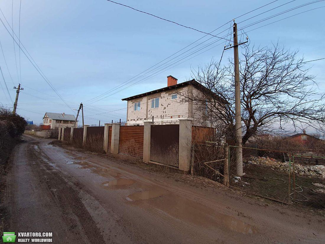 продам дом Одесса, ул. Виноградный пер 90 - Фото 2