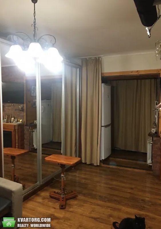 продам 1-комнатную квартиру Киев, ул. Автозаводская 87а - Фото 6