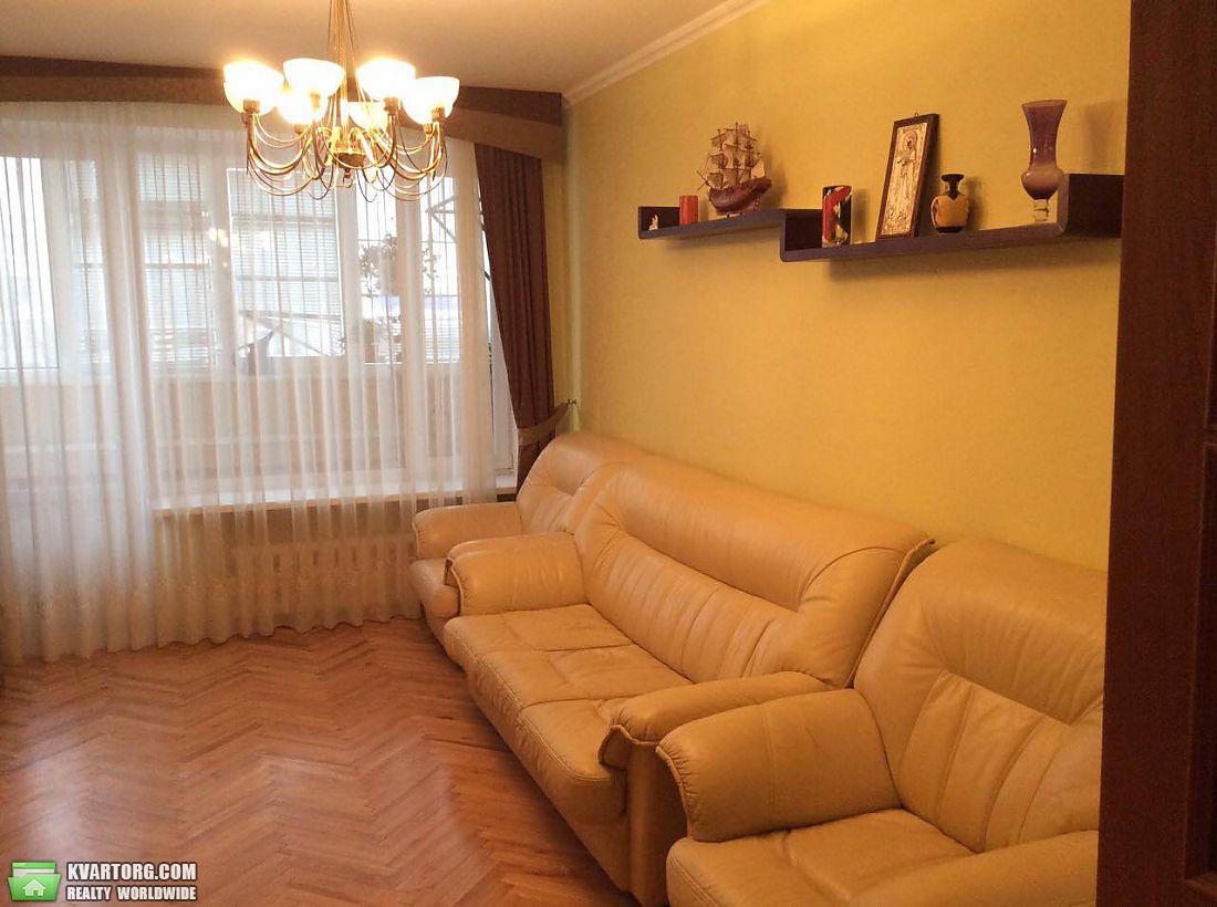 сдам 2-комнатную квартиру Киев, ул. Владимирская 73 - Фото 3