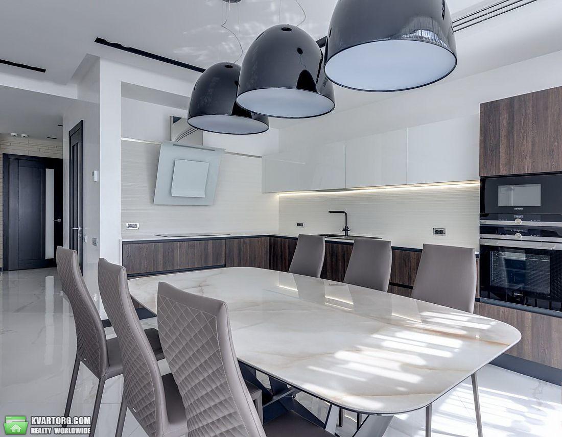 продам 5-комнатную квартиру Киев, ул. Саперное поле 5 - Фото 1