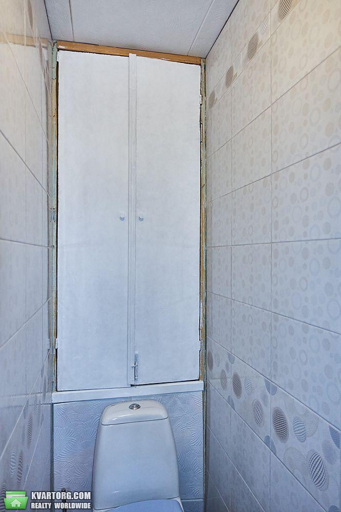 продам 1-комнатную квартиру Киев, ул. Дружбы Народов пл 5 - Фото 5