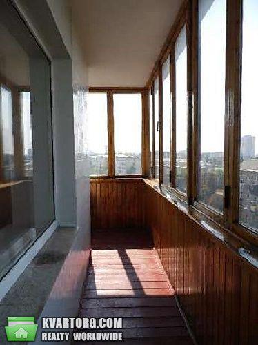 сдам 2-комнатную квартиру. Киев, ул. Воздухофлотский пр 17. Цена: 300$  (ID 1794713) - Фото 10