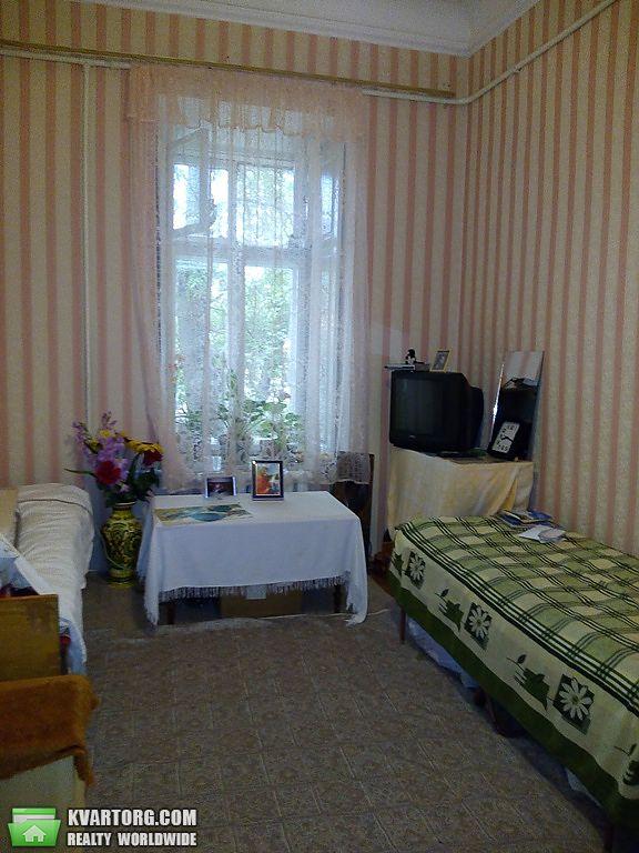 продам 3-комнатную квартиру. Одесса, ул. Волжский пер . Цена: 40000$  (ID 2156391) - Фото 1