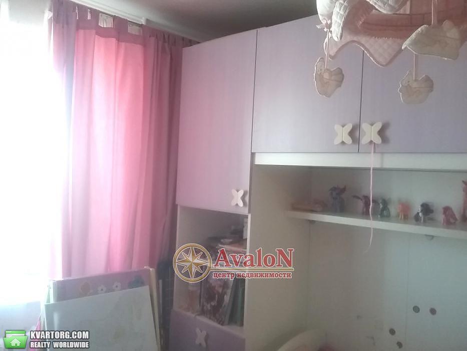 продам 3-комнатную квартиру. Одесса, ул.Колонтаевская . Цена: 71000$  (ID 2099761) - Фото 7