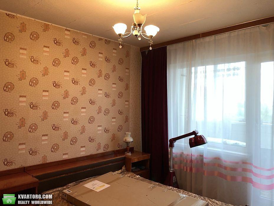 продам 3-комнатную квартиру Киев, ул. Героев Днепра 17 - Фото 1