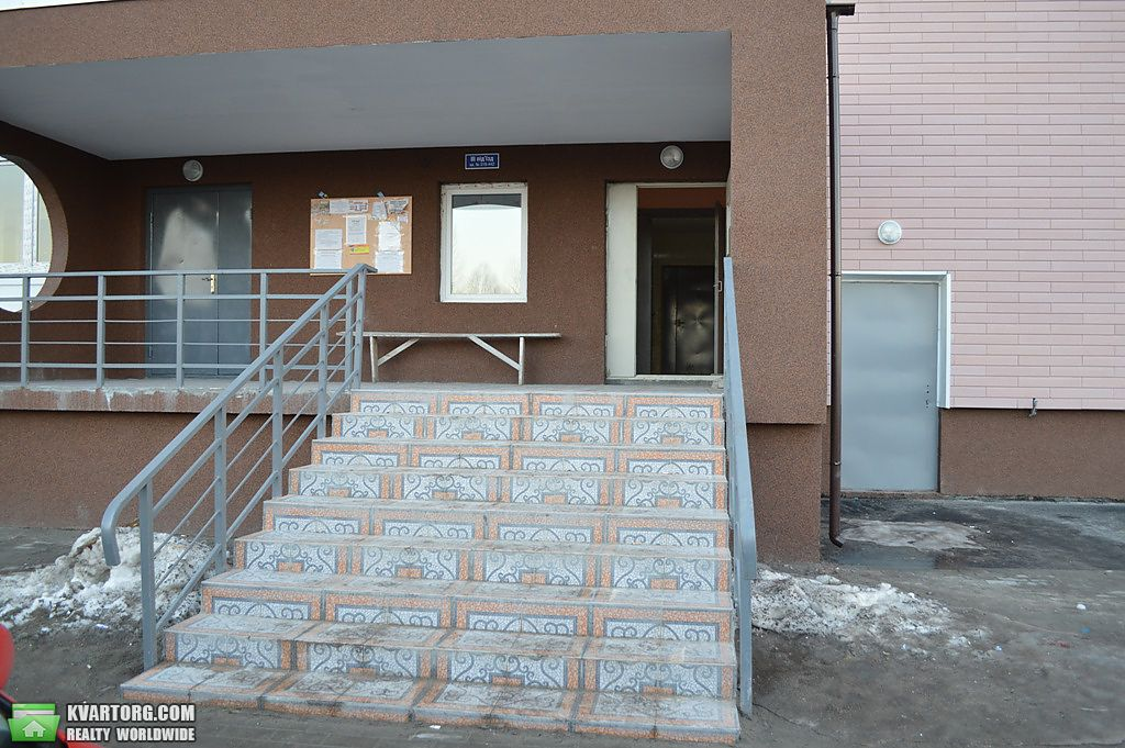 продам 1-комнатную квартиру. Киев, ул. Закревского 97а. Цена: 39000$  (ID 1698302) - Фото 2
