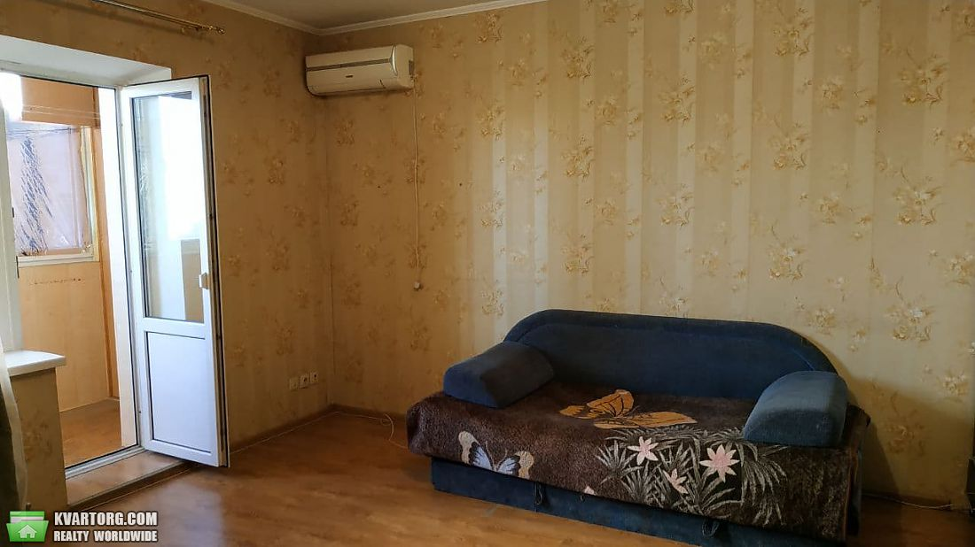 сдам 1-комнатную квартиру Одесса, ул. Радужная 2 - Фото 1
