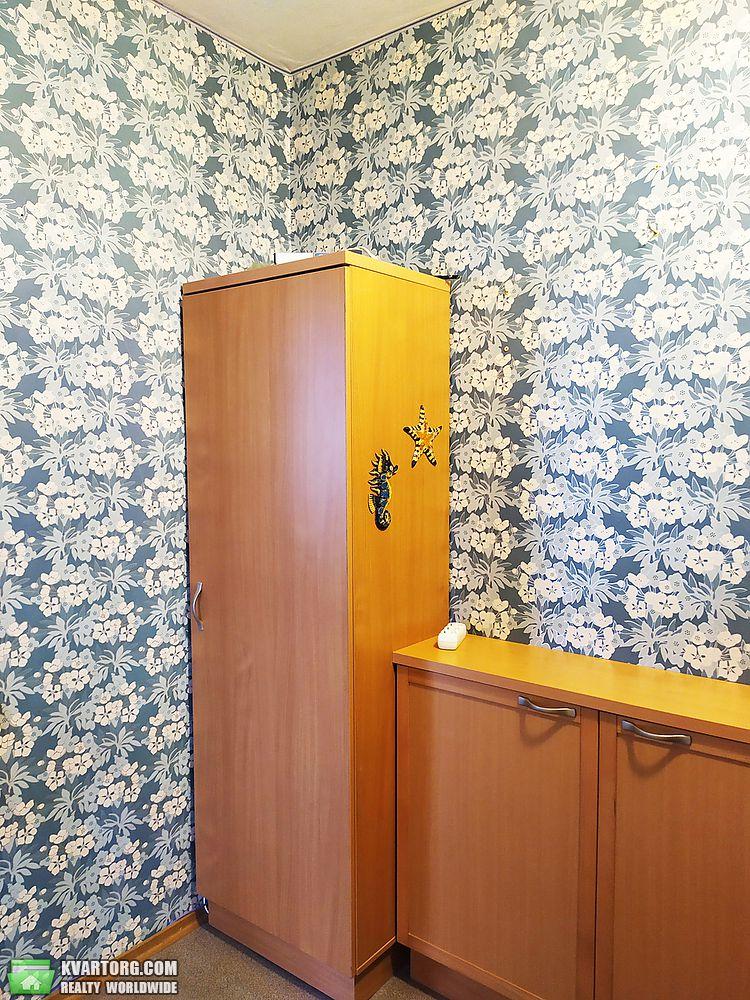 продам 1-комнатную квартиру Киев, ул. Гайдай 6 - Фото 3