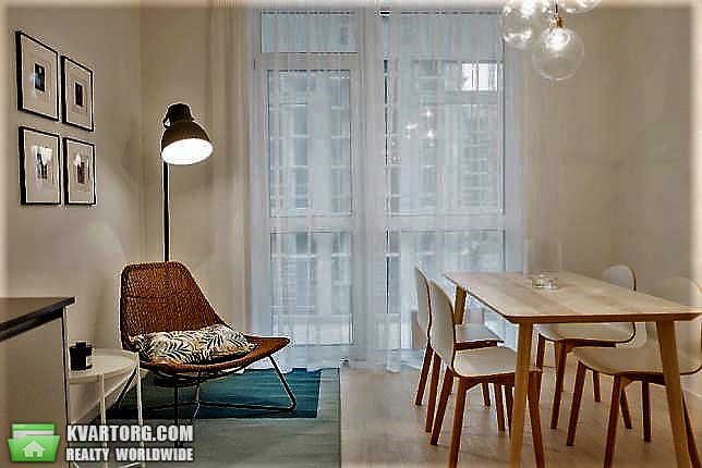 сдам 1-комнатную квартиру Киев, ул. Предславинская 40 - Фото 4
