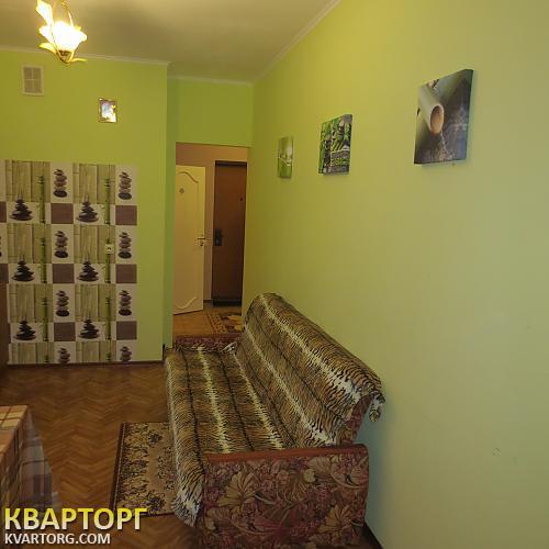 сдам 1-комнатную квартиру Киев, ул. Героев Сталинграда пр 24 - Фото 5