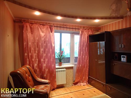 сдам 1-комнатную квартиру Киев, ул. Приозерная 10-Г - Фото 1
