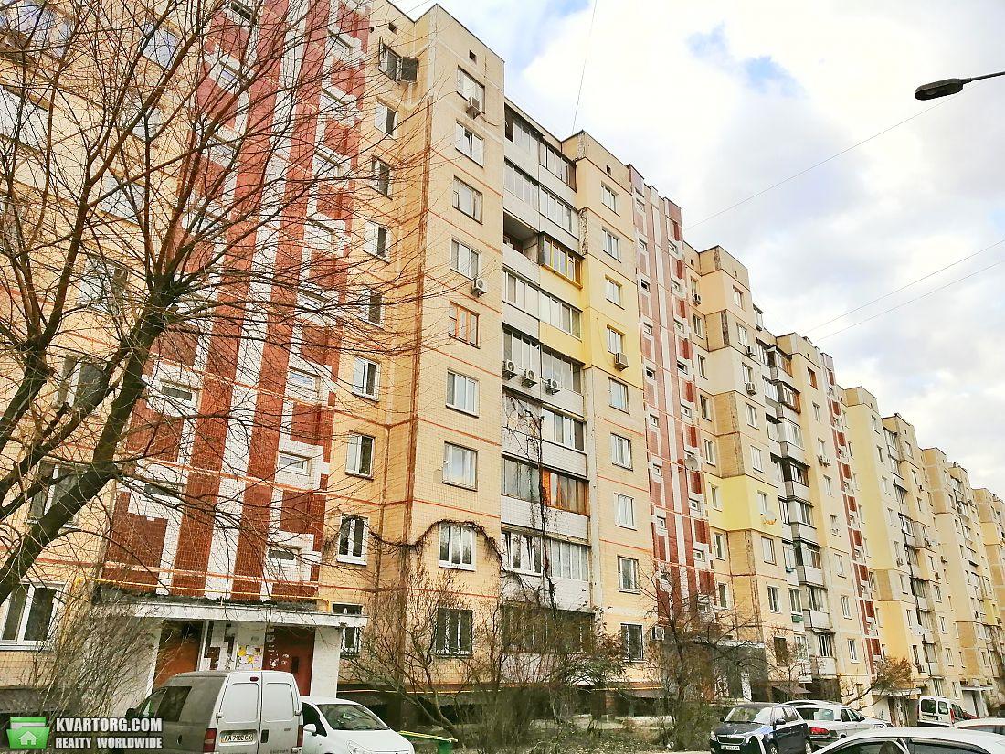 продам 3-комнатную квартиру. Киев, ул. Кудряшова 7. Цена: 70000$  (ID 2224210) - Фото 5