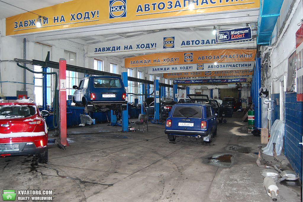 продам СТО Киев, ул. Красногвардейская 34 - Фото 4