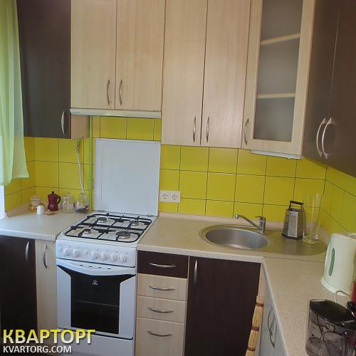 сдам 1-комнатную квартиру Киев, ул. Залки 10-А - Фото 3