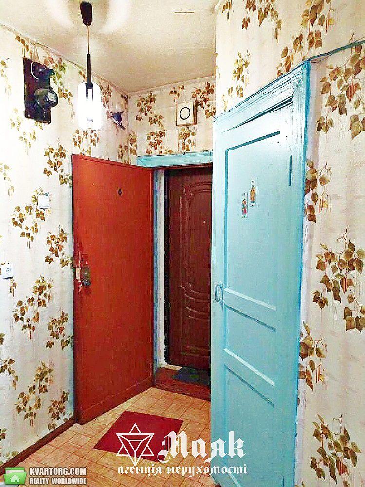 сдам 3-комнатную квартиру Киевская обл., ул.Александрийский бульвар 139 - Фото 8