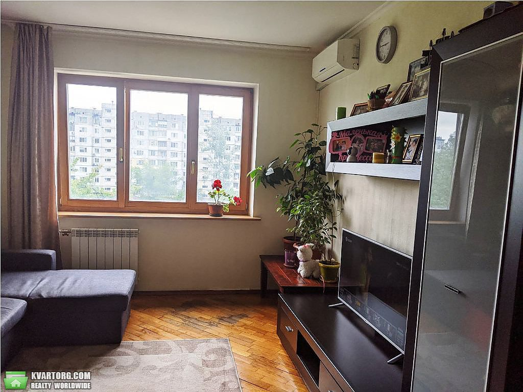 продам 3-комнатную квартиру Киев, ул. Тимошенко 3а - Фото 7