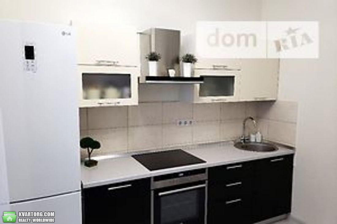 продам 1-комнатную квартиру Киев, ул. Дегтяренко  33 - Фото 3