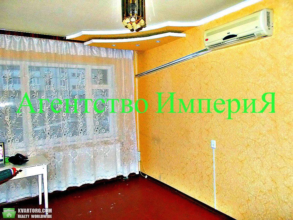 продам 1-комнатную квартиру Киевская обл., ул.Комсомольская 83 - Фото 1