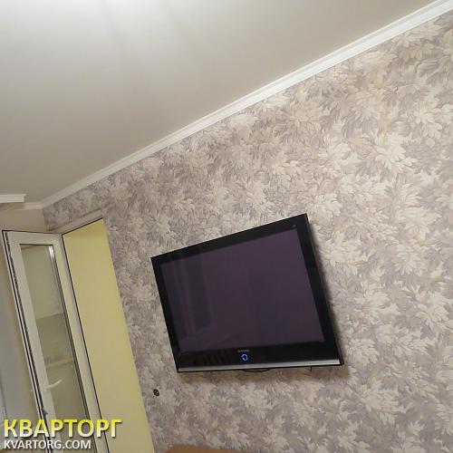 сдам 1-комнатную квартиру. Киев, ул.Мате Залки 2/12. Цена: 440$  (ID 1078770) - Фото 2