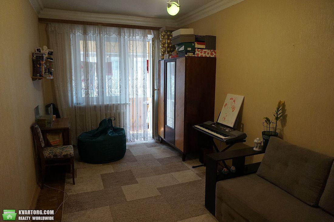 продам 1-комнатную квартиру Киев, ул.Чешская  3 - Фото 2