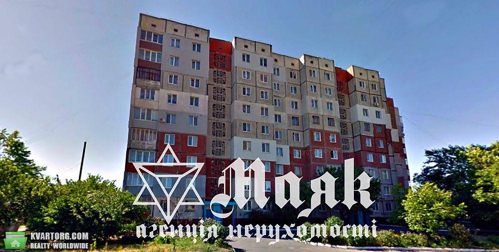 продам 3-комнатную квартиру Киевская обл., ул.Фастовская 26 - Фото 1