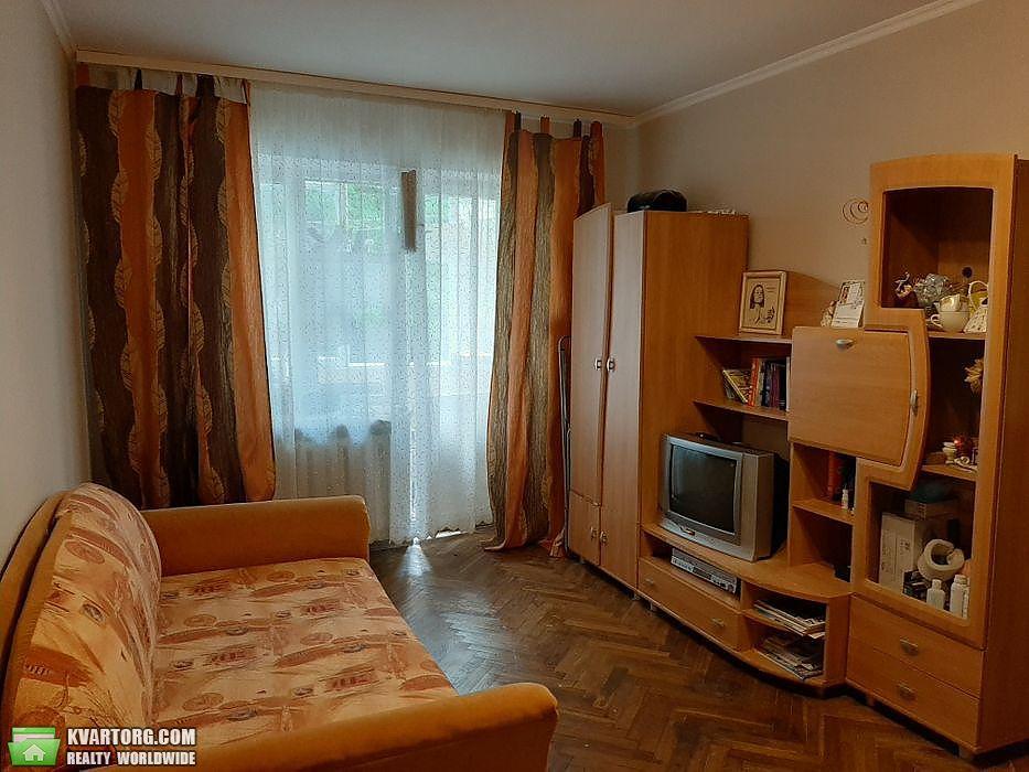 продам 1-комнатную квартиру Киев, ул. Кустанайская  10 - Фото 2