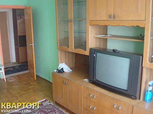 сдам 1-комнатную квартиру Киев, ул. Героев Сталинграда пр 9-А - Фото 5